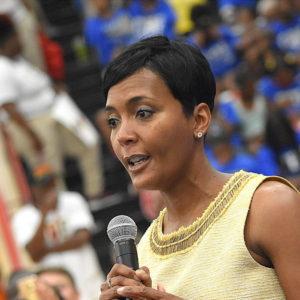 Keisha Lance Bottoms Keisha Lance Bottoms for Atlanta Mayor
