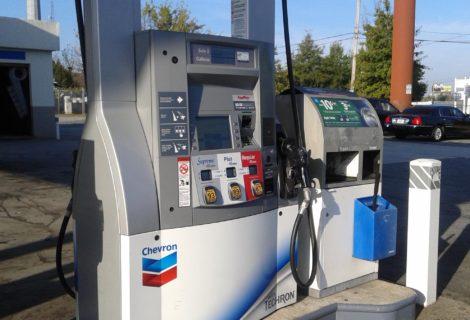Atlanta Council Member Wants Better Security At Gas Stations