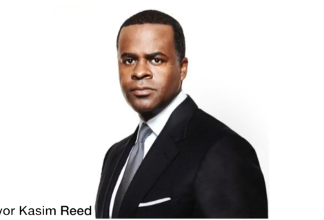 Mayor Kasim Reed Radio Endorsement
